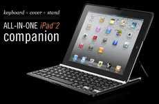 Tablet Keypad Portfolios