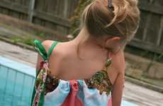 Upcycled Accessory Frocks