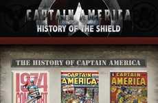 Comic Book Retrospectives