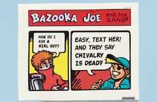 Contemporary Comic Campaigns