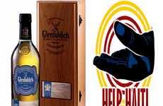 Earthquake Relief Alcohol