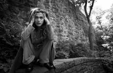 Pensive Park Photography