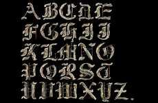 Plush Pork Typography