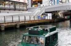 Amphibious Taxi Service