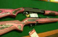Guns for Girls
