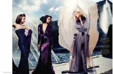 Parisian-Glam Photoshoots