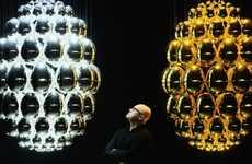 Opulent Lighting Orbs