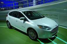 Mid-Market Eco Cars