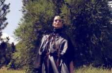 Woodland Warrior Photography