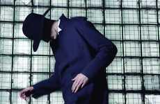 Darkly Dapper Menswear Captures