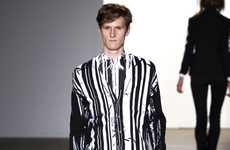 Jailbird Monochromatic Menswear