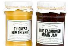 30 Clever Condiment Packages