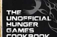 Starvation Dystopian Cookbooks