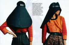 Double Trouble Editorials