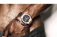 12 Resplendent Rolex Innovations