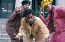 Hip Hop Spelling Remixes