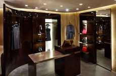 Exquisite Couture Temp Stores