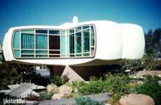 Updating Futuristic Architecture
