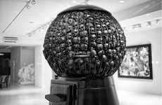Giant Skullball Machines