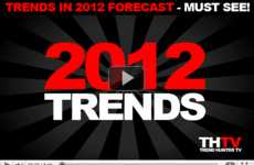 Top 20 Trends in 2012