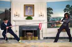 White House Viral Videos