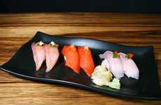 Ethical Sashimi