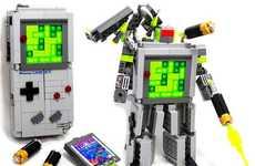 Game Boy Robots
