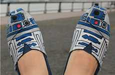 Star Wars Kicks