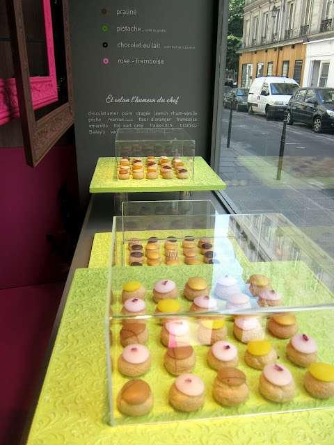 Paris' New Pastry 4