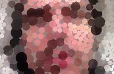 Molecular Mirror Apps