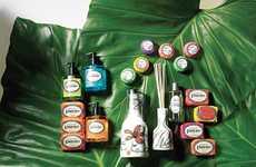 Brazilian Soap Branding