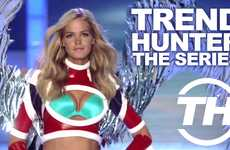 Trend Hunter Reality Promo
