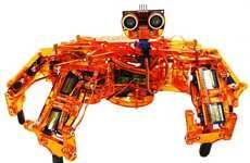 Astonishingly Affordable Robots