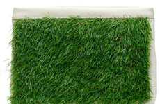 Grassy Clutches