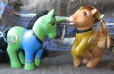 Galactic Girly Toys