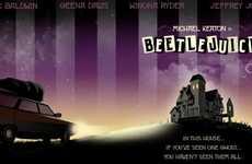 Fantastical Director Filmography Tributes