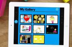 Creativity-Enhancing iPad Apps