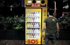 Tweet-Enabled Treat Dispensers