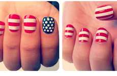 Proud Americana Nail Makeovers