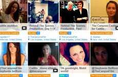 Social Media Casting Calls
