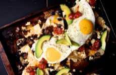 Healthy Tortilla Brunches