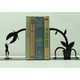 Silhouette Storytelling Novel Stands