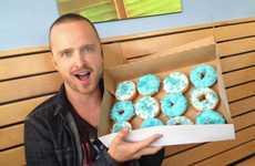 Drug-Inspired Donuts