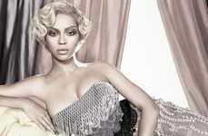 40 Bombshell Beyonce Fashions