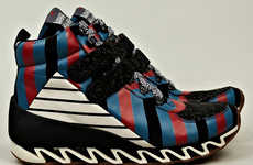 Hiking Hybrid Sneakers