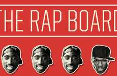 Rapper Catchphrase Sites