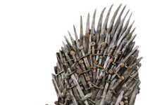 Sword-Seating Replicas