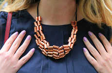 DIY Tool Shed Jewelry