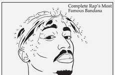 Hip Hop Activity Print-Outs
