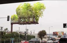 Bamboo Billboard Gardens